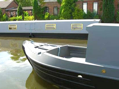 New Narrowboats