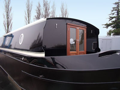 zero vat on widebeam boats
