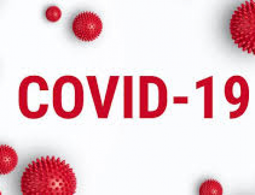 Due to covid-19 we are changing