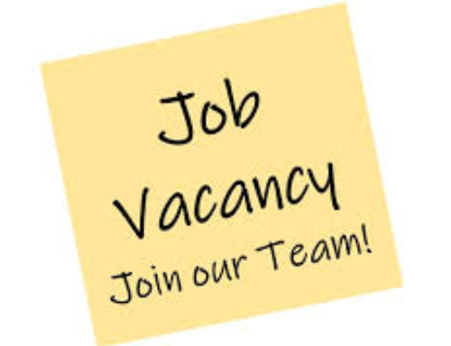 job vacancy for boat fitter